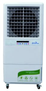 Noiseless Portable Evaportable Air Cooler with 4000CMH pictures & photos