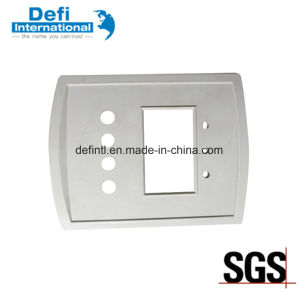 Static Three Phase Electric Meter Housing ABS Plastic Box pictures & photos