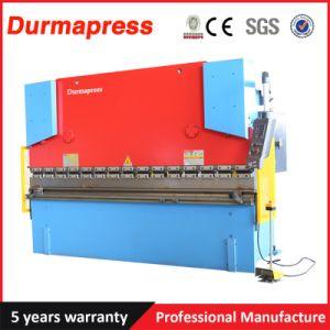 CNC Hydraulic Press Brake Manual Press Brake pictures & photos