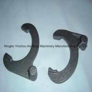 Meat Mincer Body-Cast Iron Sand Casting