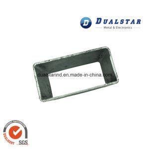 Customize Metal Box Used in Heat Treatment