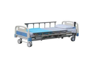 5 Functions Electric Hospital Bed Me-A5-1b111d pictures & photos