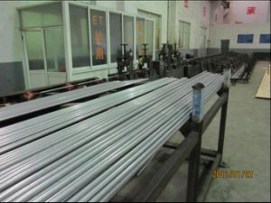 Seamless Stainless Steel Pipe pictures & photos
