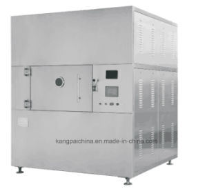 Kwxg Cabinet Microwave Sterilizing Dryer/ Box Type Food Fruit Vegetable Sterilization Drying Machine pictures & photos