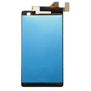 Mobile/Cell Phone LCD Touch Screen for Sony Xperia C4 Dual SIM E5363 LCD Display Screen Touch Screen Black pictures & photos