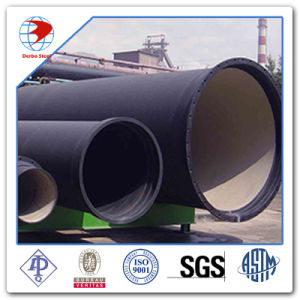 En545 Dn500 K9 Ductile Iron Pipe for Sewerage pictures & photos