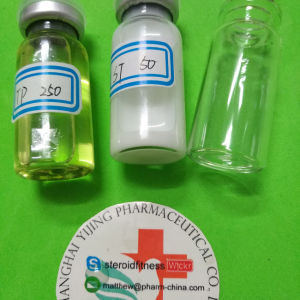 Injectable Solution Cut Depot 400 Mg/Ml for Muscle Building pictures & photos