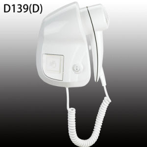 Wall Mounted Hair Dryer, 1500W Available Home Appliance pictures & photos