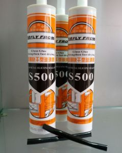 Big Plate Glass Sealant (S500) pictures & photos