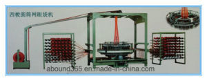 Four Shuttle Circular Loom for Mesh Bag (High Speed) pictures & photos