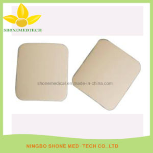 PU film IV Needle Medical Adhesive Wound Dressing for Wound pictures & photos