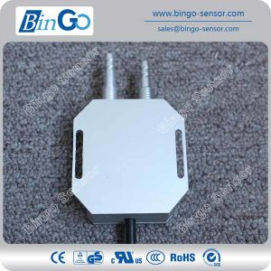 China Manufacture Differential Pressure Transmitter pictures & photos
