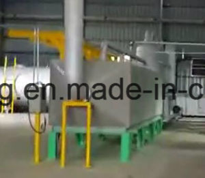 Crude Oil Machine From Waste Tire Recycling Machine pictures & photos