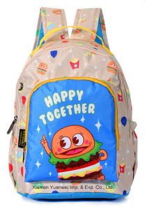 Cartoon School Bag Cute Bag