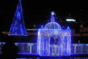 LED Holiday Outdoor Decoration Christmas Ornament pictures & photos