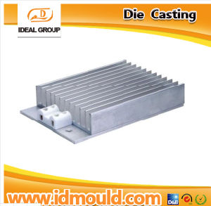 High Technology Aluminum Alloy Die Casting pictures & photos