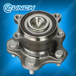 Wheel Hub Bearing Hub Assembly 512389, 512388, 43202-Ja010, Ha590254, Ha590253 pictures & photos