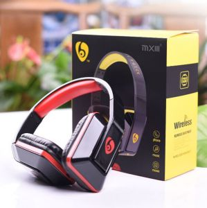 Bluetooth Headphones Bt4.1 Stereo Headset Wireless Handsfree for Phones Music pictures & photos