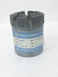 Bq Nq Hq Pq Diamond Core Drill Bit pictures & photos
