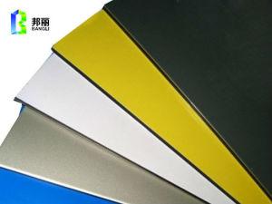 Composite Panel  Mirror ACP Aluminum Coil Aluminum Corrugated Panel pictures & photos