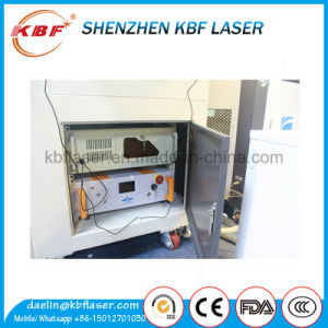 Cheap Price High Precise CNC 150W Fiber Laser Cutter for Sheet Metal pictures & photos