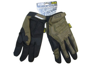 2013 New Seal Full Finger Gloves pictures & photos