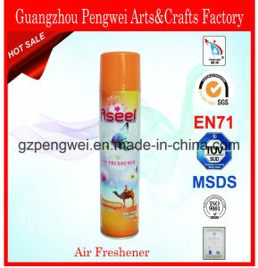 330ml Rseel Air Freshener Spray Perfume pictures & photos