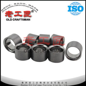 Wire Guide Wheel Cemented Tungsten Carbide for Wire Milling Plant pictures & photos