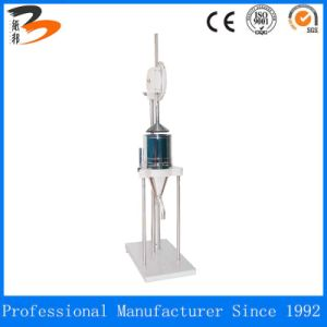 Pulp Testing Machine Freeness Tester