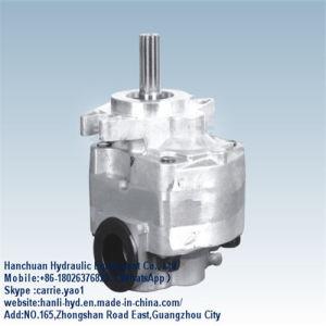 (A10VSO28) Rexroth Original Hydraulic Gear Pump for Excavator