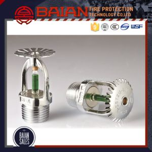 Chrome Plating Fire Sprinkler for Fire Sprinkler System pictures & photos