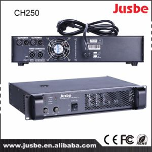 CH250 Professional System 400W PRO Audio Sound Power Amplifier pictures & photos