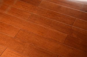 Teak Multi-Layer Engineered Wood Flooring pictures & photos