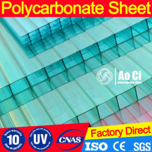 Long Lifetime Polycarbonate Sheet for Roofing pictures & photos