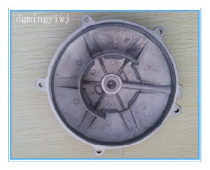 Advanced Motor Parts Aluminum Die Casting Mould for Auto Accessories Made in China Approved by ISO901: 2008 pictures & photos