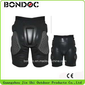 Motocross Contact Sport Protective Impact Shorts pictures & photos