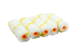 10 mm Pile Construction Tools Mini Paint Roller pictures & photos
