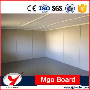 Fire Resistance MGO Board (1220*2440*3-20MM) pictures & photos