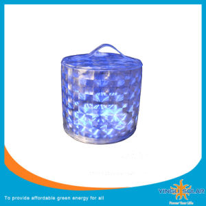 Hot Sale Outdoor Cinderella Rechargeable Lantern for Camping pictures & photos