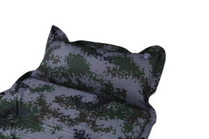 Military Army Green Waterproof Camping Self Inflatalbe Mattress pictures & photos