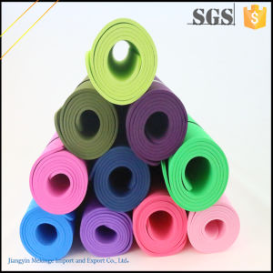 Sales Promotion 100% TPE Yoga Mat Material Rolls pictures & photos