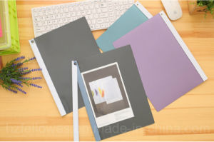Rotate Advertisement Report Cover File Folder pictures & photos