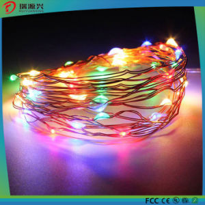 Indoor and Outdoor LED String Light pictures & photos