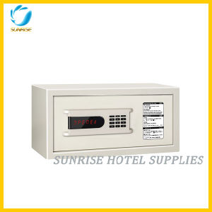 Hotel Mini Fireproof Safe Box Digital Safe Box pictures & photos