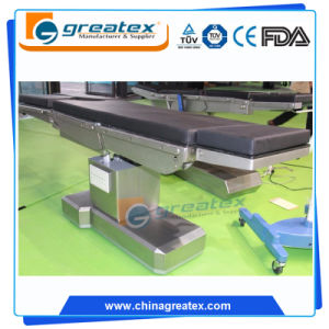 Surgical Operation Tables FDA Ce (GT-OT011) pictures & photos