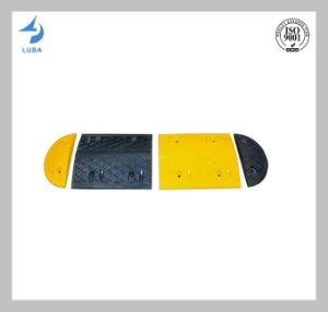 50cm Length High Quality Rubber Speed Hump pictures & photos