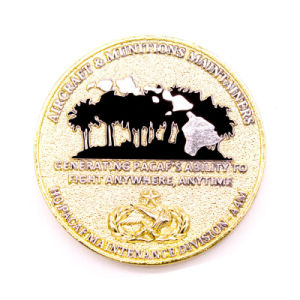 Factory Price Soft Enamel Souvenir Coin Gift Tag USA Capsules pictures & photos