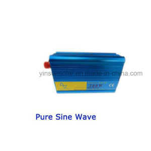 300W Pure Sine Wave Inverter for Home Electrical Appliance pictures & photos