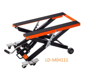 1100lbs Hydraulic ATV Lift Table Hoist Jack Stand pictures & photos