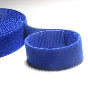 Continuous Hook and Loop One Wrap Tape for Cables pictures & photos